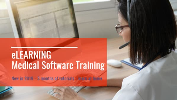 Medical Software Training